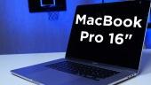 GRTV packar upp MacBook Pro 16