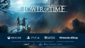Tower of Time - Release Trailer