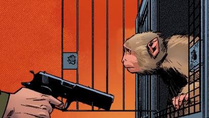 Dying Light 2 Stay Human - Banshee Comic Book Reveal