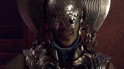 Forspoken - PlayStation Showcase 2021 Trailer
