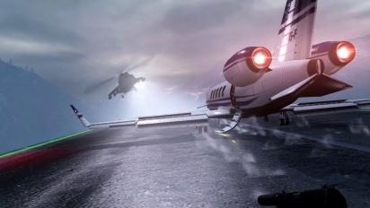 GoldenEye 007 Reloaded - Launch Trailer