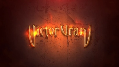 Victor Vran - Announcement Trailer