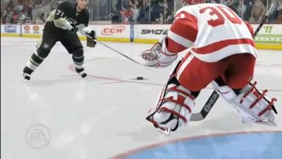 NHL 09 - Iced Teaser