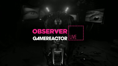 Livestream Replay - Observer