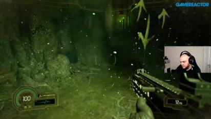 GR Live Sverige Repris - Resident Evil 7 - Not a Hero