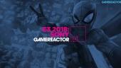 GRTV @ E3 2018: Kika på Sonys presskonferens