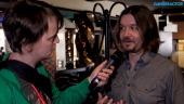 GRTV intervjuar producenten bakom Rune