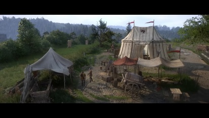 Kingdom Come: Deliverance - Band of Bastards Trailer