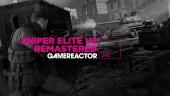 GRTV spelar Sniper Elite V2 Remastered