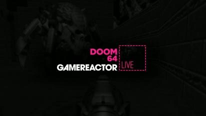 GRTV ger sig i kast med Doom 64