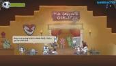GRTV visar upp de första PS4-minuterna av Skelattack