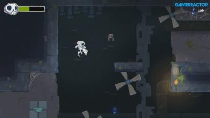 GRTV spelar Skelattack (Playstation 4)
