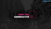 GRTV myser lite med Fairy Tail