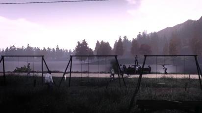 H1Z1 - Just Survive Teaser Trailer