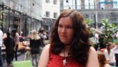 Idearum - Gamereactor TV intervjuar Marta Gil