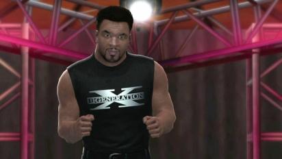WWE 13 - Mike Tyson Trailer