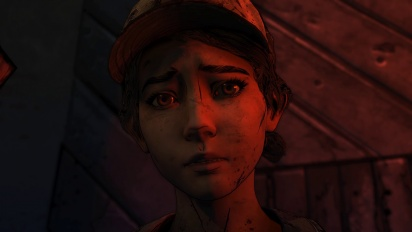 The Walking Dead: The Final Season - Launch Trailer