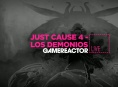 Just Cause 4 - Los Demonios DLC Livestream Replay