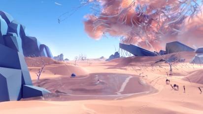 Paper Beast - PC Announcement Trailer
