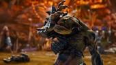Blood Bowl III - Black Orcs Faction Trailer
