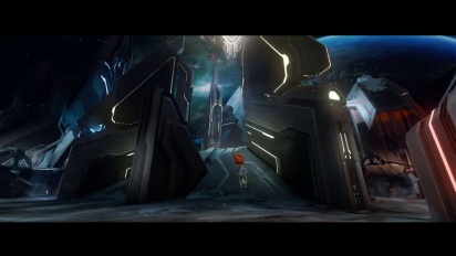Halo 4 - Majestic Map Pack: Monolith Trailer