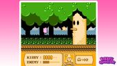3D Classics Kirby's Adventure - Gameplay