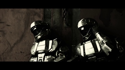 Halo: Helljumper Official Trailer