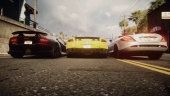 Need for Speed Rivals - Movie Cars Pack Trailer