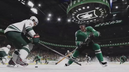 NHL 15 - Season Simulation Trailer