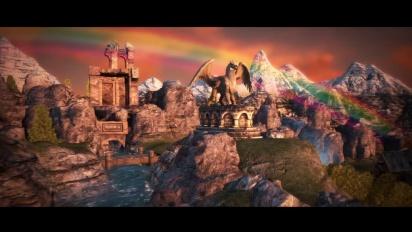 Might & Magic: Heroes VII - Beta Trailer