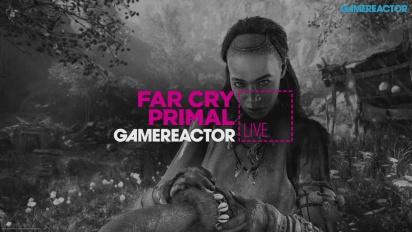 Vi lirar Far Cry Primal