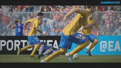 Veckans match i FIFA