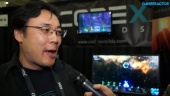 Infinium Strike - Vi pratar med Dexter Chow