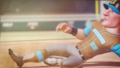 Super Mega Baseball 2 - Teaser Trailer
