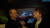 Vi pratar fiskesimulation med Misc Games storboss