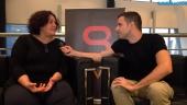 Educational videogames - Vi pratar med Sofia Battegazzore