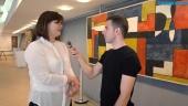 Okam Studio - Vi pratar med Martina Santoro