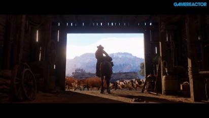 Heta spel i oktober 2018
