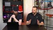 GRTV klämmer lite på Razer Blade Stealth