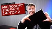 GRTV pratar om prylar: Magnus favorit-laptop