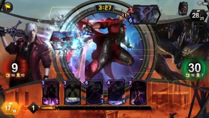 Teppen - Characters And Cards Trailer