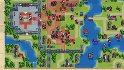 Wargroove: Double Trouble - DLC Launch Trailer