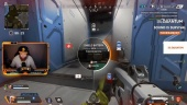 JBL Quantum Sound is Survival Tournament - Apex Legends Livestream-höjdpunkter