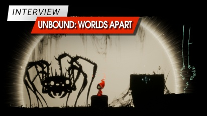 Unbound: Worlds Apart - Interview