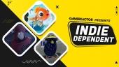 Indie Dependent: September - October 2021