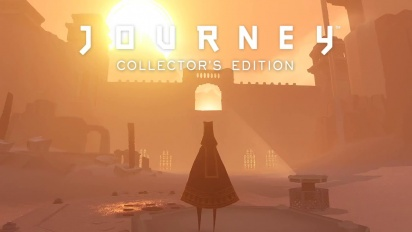 Journey - Collector's Edition Trailer