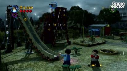 Lego Harry Potter: Första 10 minuterna