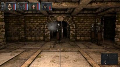 Legend of Grimrock - Beta Trailer