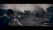 The Order 1886 - Discover History's Darkest Secret - TV Advert