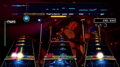 Rock Band 4 - Setlist Reveal August 24